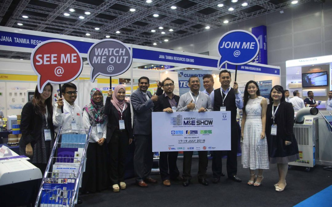 Southeast Asia's International Refrigeration, Ventilation and Air Conditioning Show 2016