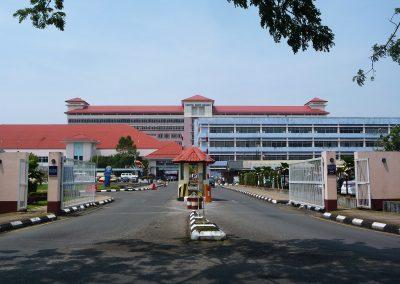 Hospital Umum Sarawak, Kuching