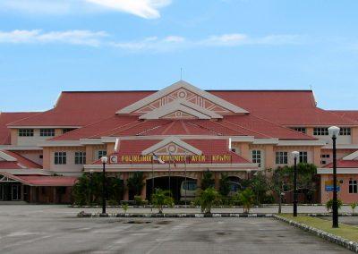 Poliklinik Komuniti Ayer Keroh, Melaka