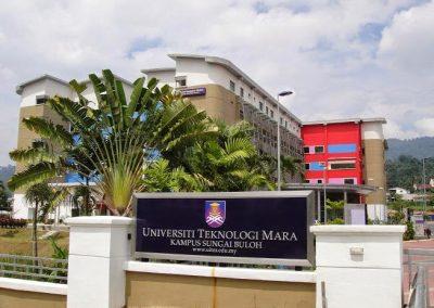 UiTM Kampus Sg. Buloh, Selangor