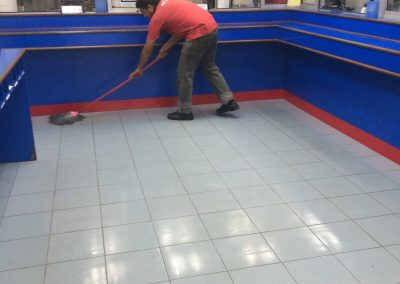 CLEANING SERVICES 8