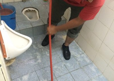 CLEANING SERVICES 9