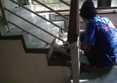 STAIR REPAIR 03