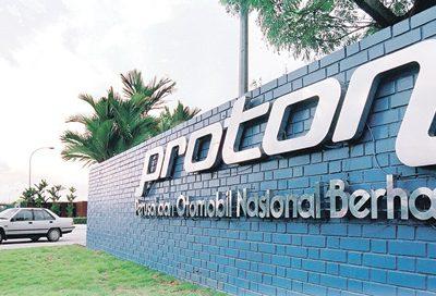 PROTON (Shah Alam Plant)