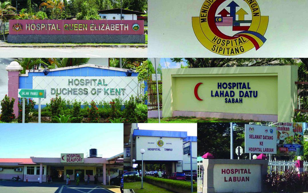 Sabah's Hospital – ML3
