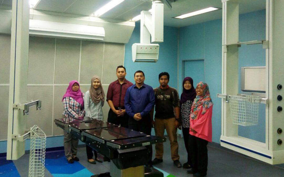 OT Pendant Design & System Training
