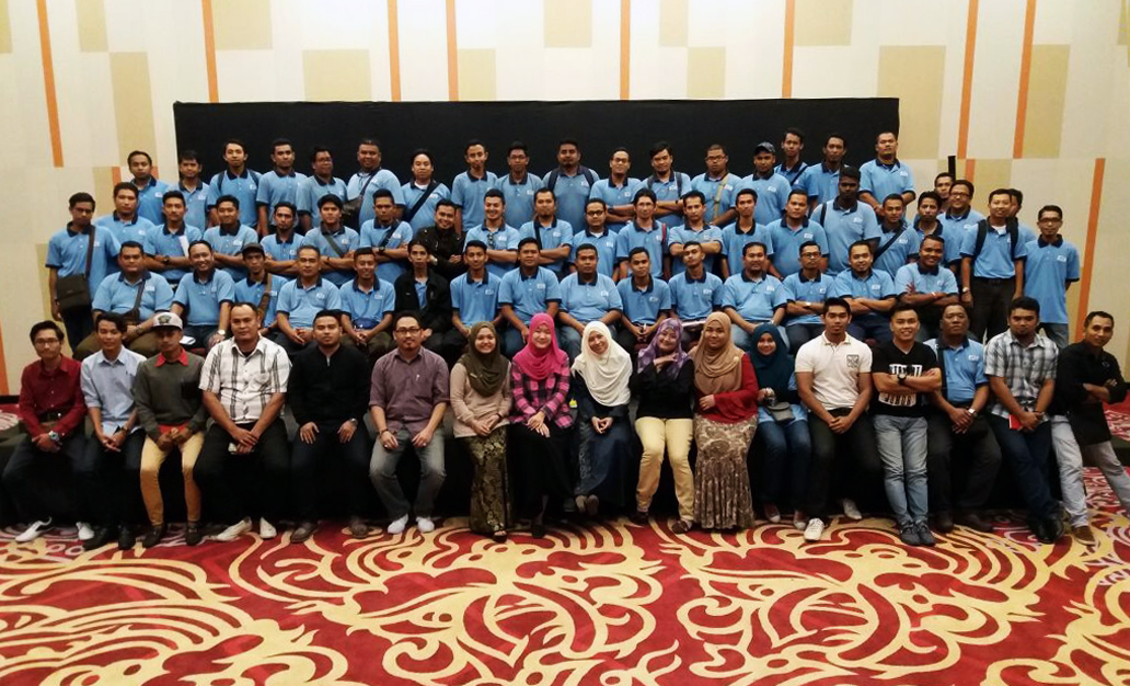 JTR Annual Maintenance Technical Training 2017