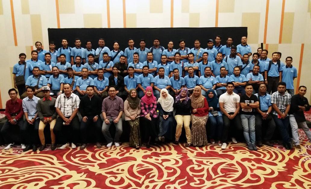JTR Annual Maintenance Technical Training 2017