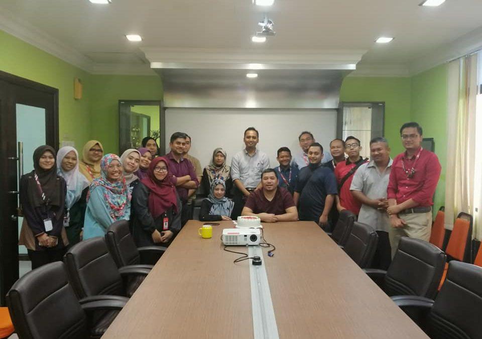 Majlis Ulang Tahun Jana Tanmia Resources Sdn Bhd
